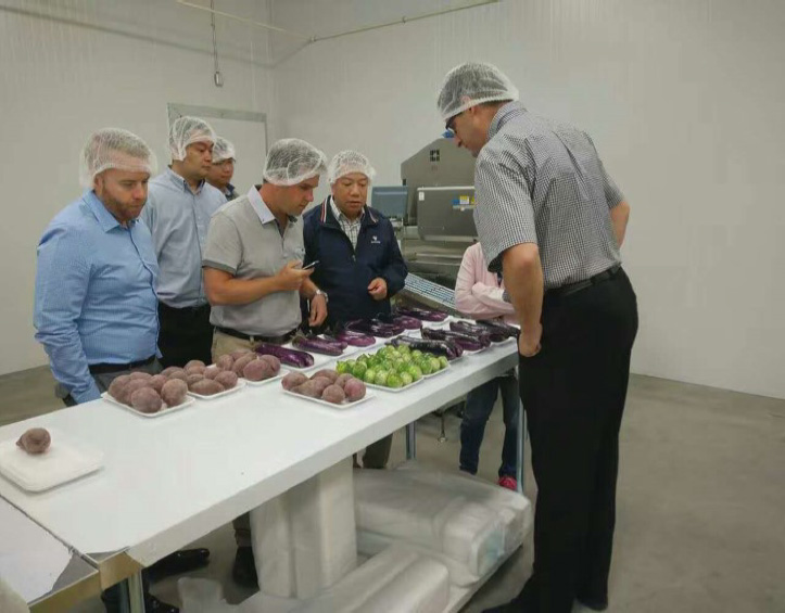About Us - Food Safety and Quality